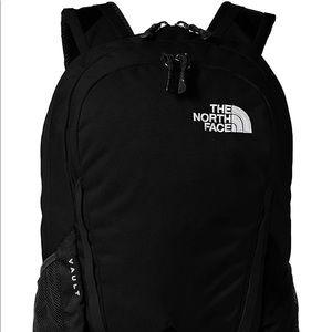 NORTH FACE - Black Vault Backpack